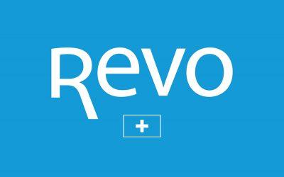 Revo wächst – neuer Standort in der Schweiz